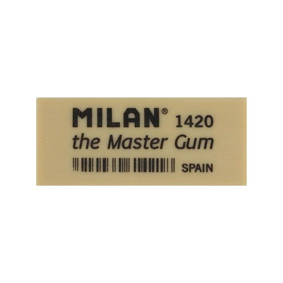 """Gomme CORECTOR Crèpe - """"The master Gum"""""""