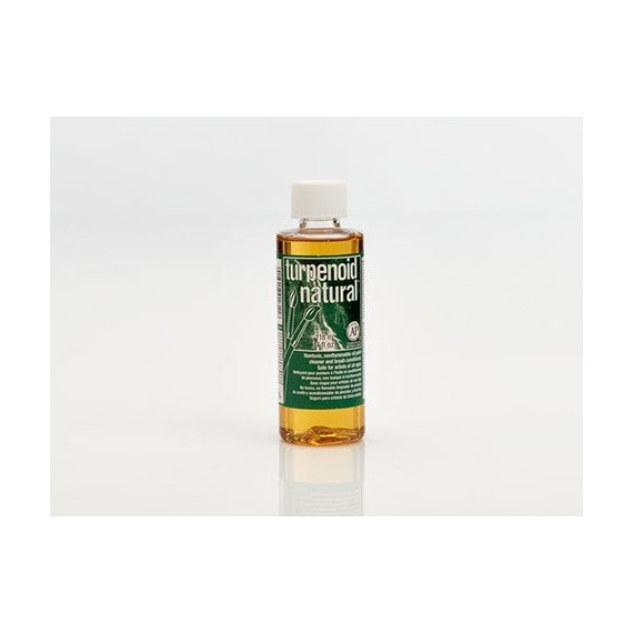 Diluant TURPENOID Natural - Flacon:118 ml