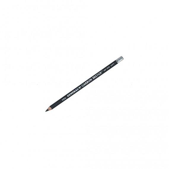 Crayon fusain CHARCOAL 595 - Carbon sketching