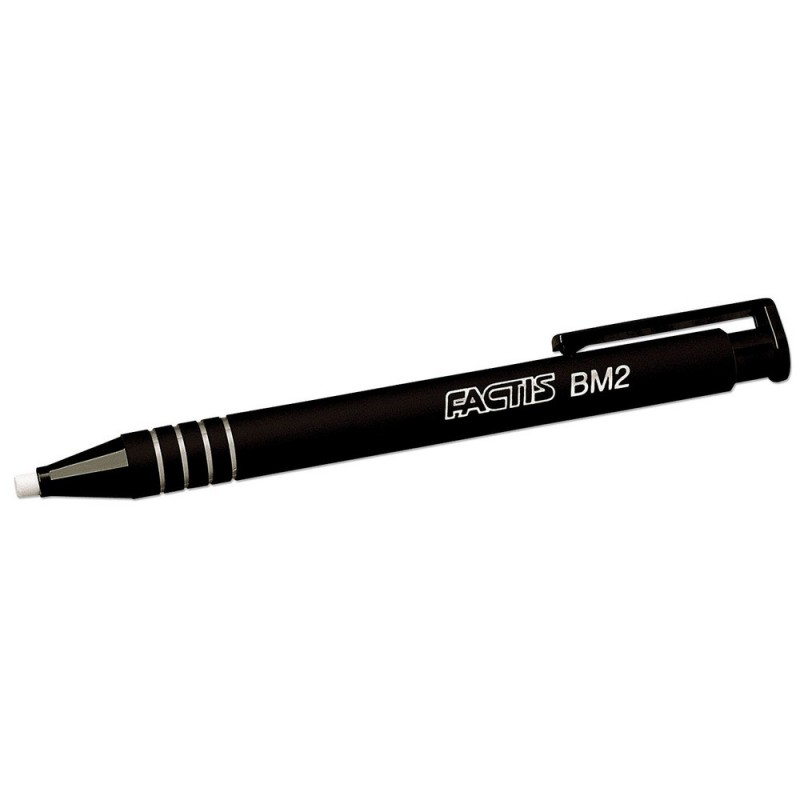 Stylo gomme - FACTIS - Gomme blanche