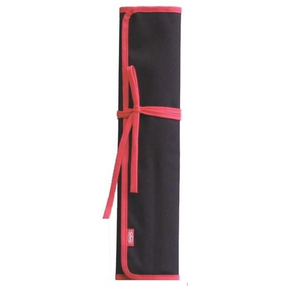 Natte vide HOLBEIN - Pour brosses et pinceaux - Grand modèle - Tissu synthétique - 504221