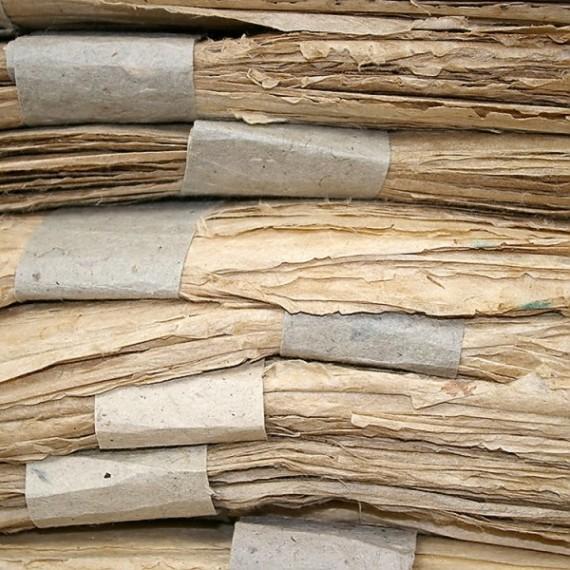 Papier du monde KHADI Indien RS RESHO - 90g - F60 x 80 cm