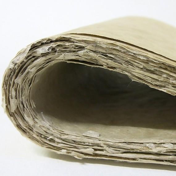 Papier du monde KHADI Indien L40N MOUNTAIN - 140g - F:50 x 65 cm - Papier moyen