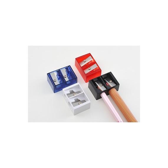 Taille-crayon NJK 510 - Noir et Blanc