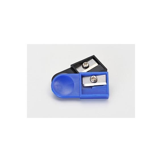 Taille-crayon NJK 750 - Transparent (Pour mine 2 mm)