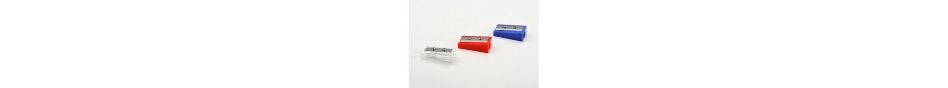 Taille-crayon NJK 200 - Transparent