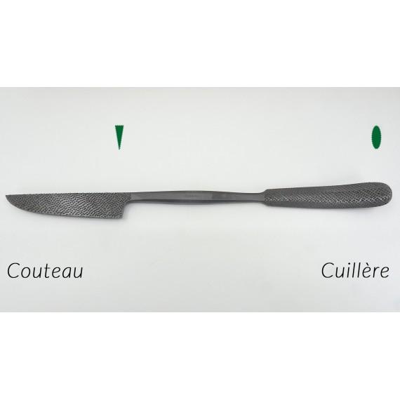RIFLOIR A MARBRE AURIOU L 200 (FORMES 1 A 6) COUTEAU/CUILLERE