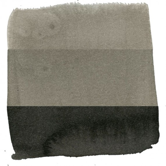 Encre SUMI-NAGASHI - Encre liquide noire  - Flacon: 200 ml 15612