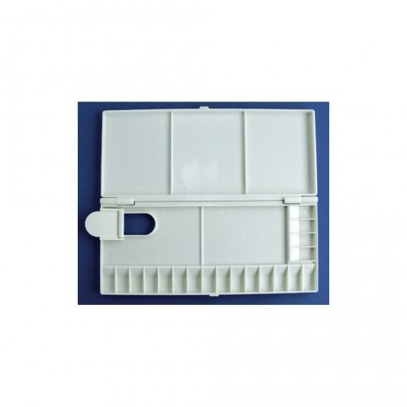 Palette Plastique OZ - Pliante F:23 x 11 cm - FC40113