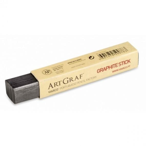 STICK GRAPHITE AQUARELLABLE 9 x 9 mm V0910