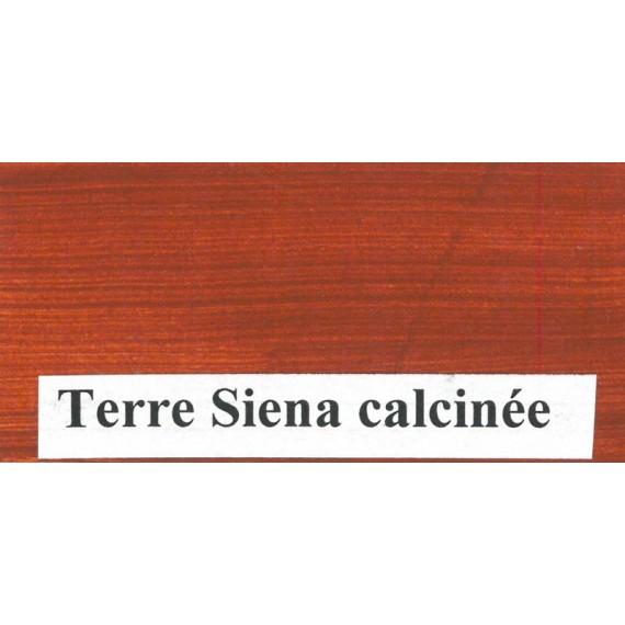 POT TERRE D'ITALIE% T. SIENA CALCINEE 700 Gr