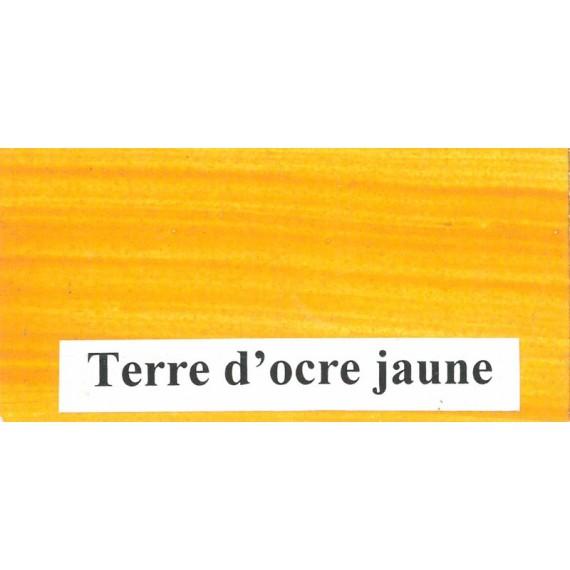 POT TERRE D'ITALIE % T. D'OCRE JAUNE 700 Gr