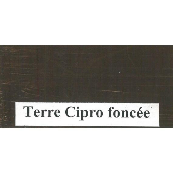 POT TERRE D'ITALIE % T. CIPRO FONCEE 500 Gr