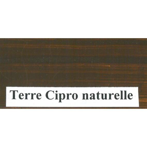 POT TERRE D'ITALIE% T. CIPRO NATUR. 600 Gr