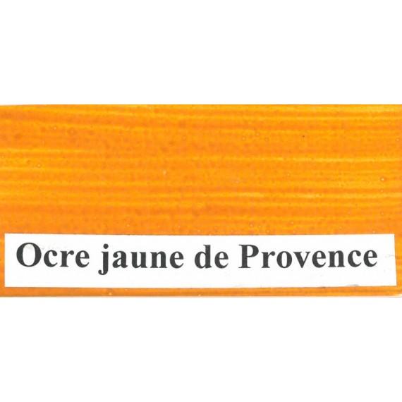 POT OCRE DE PROVENCE %OCRE JAUNE 600 Gr