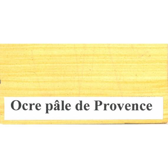 POT OCRE DE PROVENCE %OCRE PALE 600 Gr