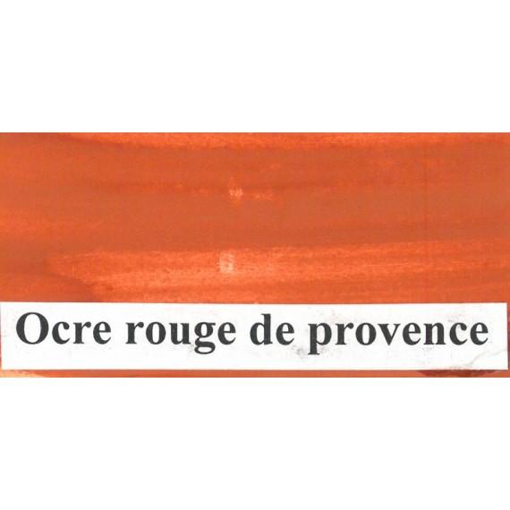 POT OCRE DE PROVENCE% TERRE ROUGE 600 Gr