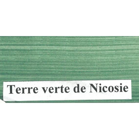 POT TERRE DE CHYPRE% VERTE DE NICOSIE 700 Gr