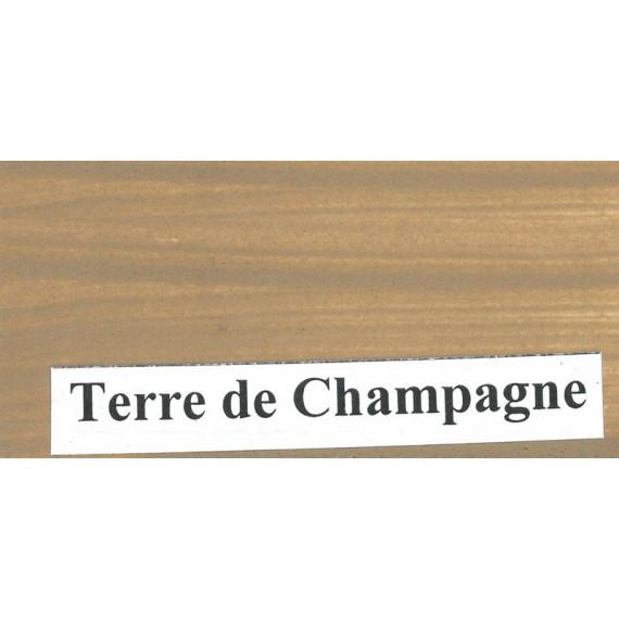 POT TERRE DE FRANCE% CHAMPAGNE PATINE TERRE POT: 700 Gr