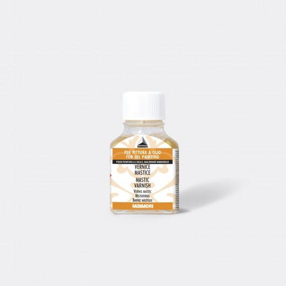 Vernis mastic MAIMERI 683 - Fl:75 ml (Concentré)