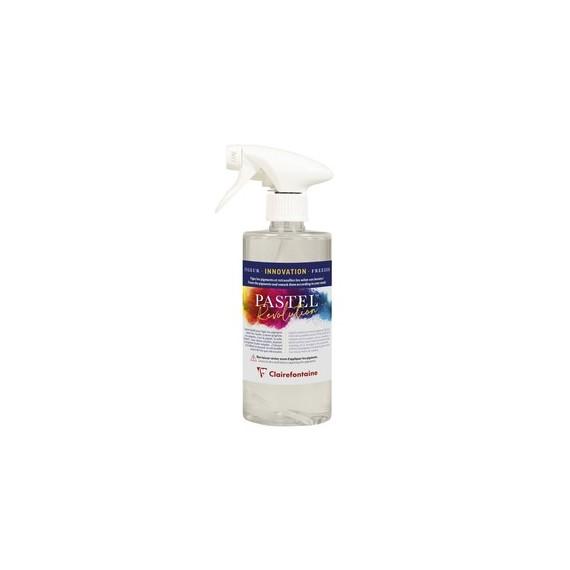 Figeur CLAIREFONTAINE - Aérospray pastel - Fl: 500 ml