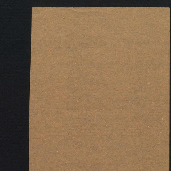 Pochette papier de Chine - Jaune - (Pour etude) - F:45 x 70 cm - ( 50 feuilles)