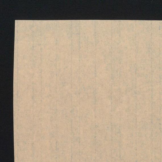 Papier du monde CDQV De Chine - F:70 x 140 cm - M2