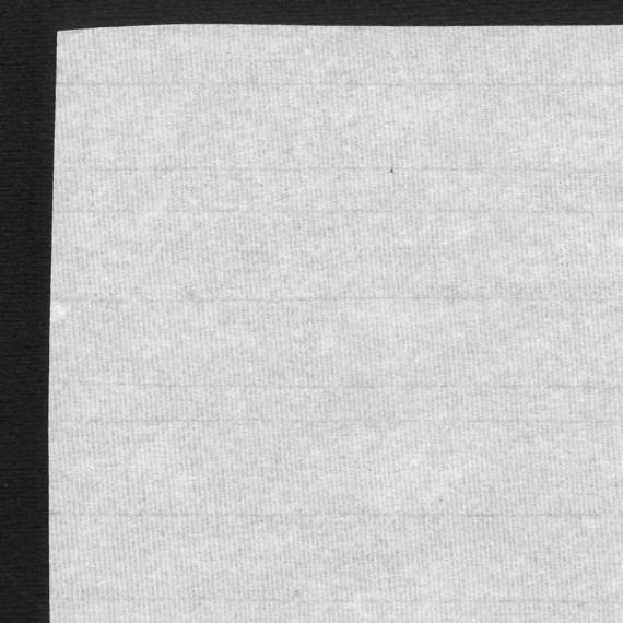 Papier du monde CDQV De Chine - Qualité standard F:68 x 138 cm - M5