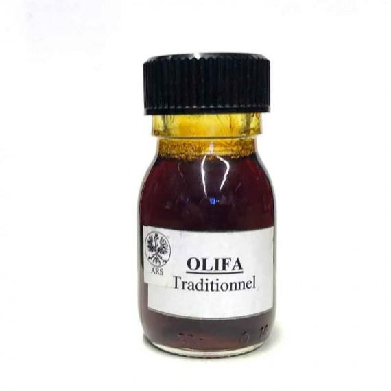 Olifa traditionnelle véritable VERMEER - 30 ml