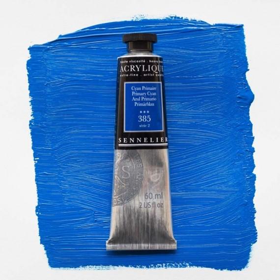 Peintureacrylique extra-fineSennelier