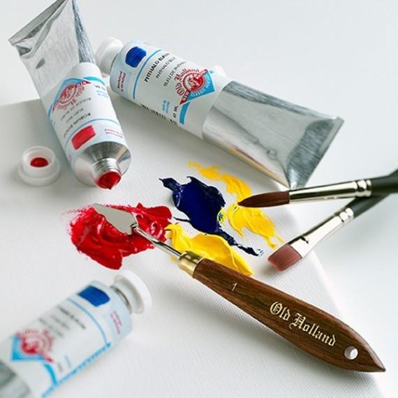 Peintureacrylique extra-fineOld Holland