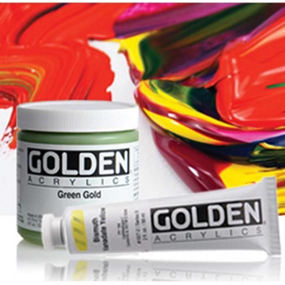 Peintureacrylique extra-fineGolden
