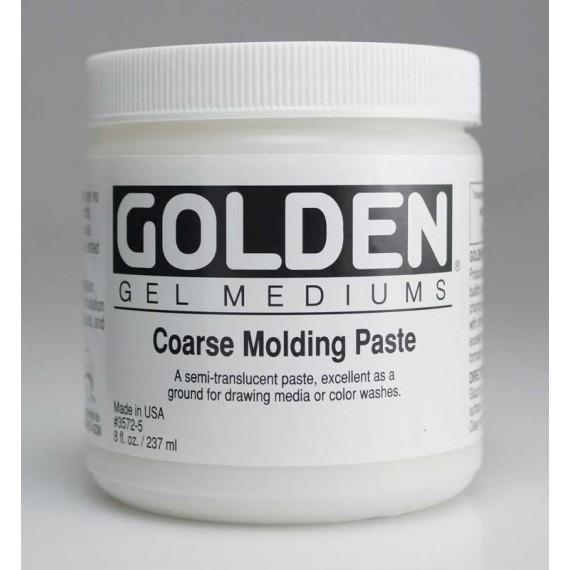Modelling paste texturée Golden