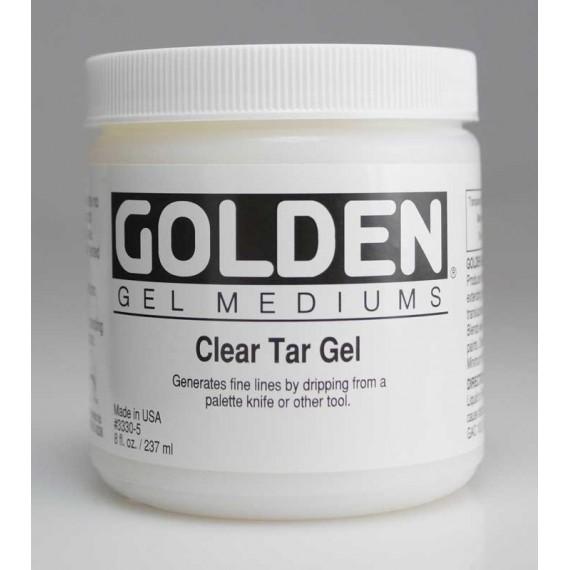 Gel acrylique filant Golden