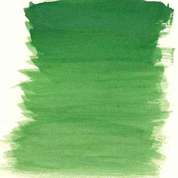"""Encre dessin """"Antiktusche"""" Rohrer  acrylique:Vert émeraude"""