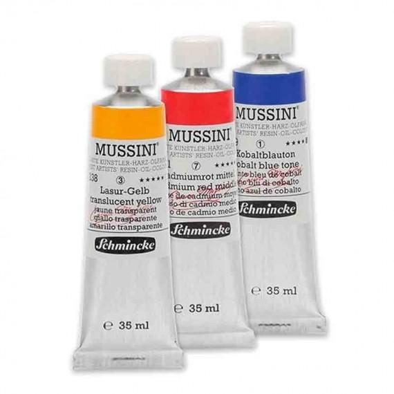 Peinture à l'huileMussini