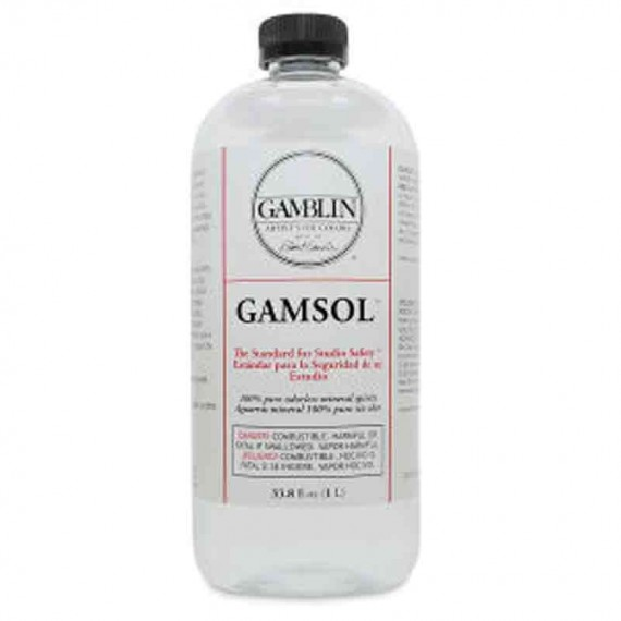 Diluant GAMSOL
