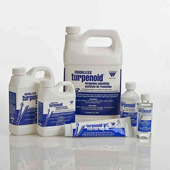 Diluant TURPENOID Odorless