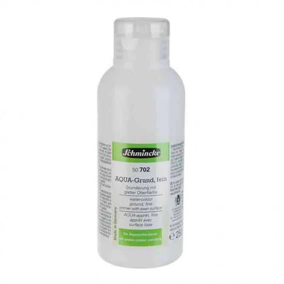 SCHMINCKE Aqua-apprêt blanc 250 ml
