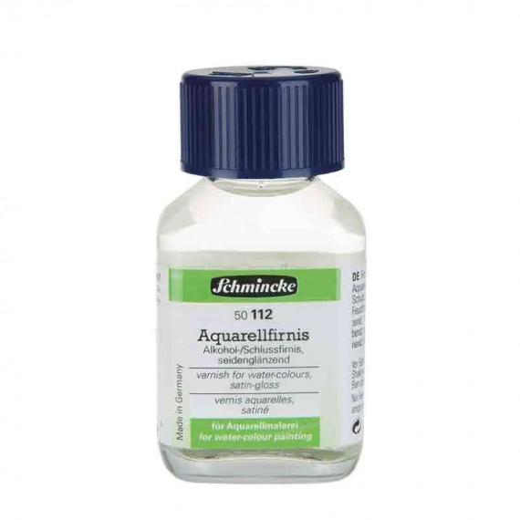 Vernis pour aquarelle SCHMINCKE - 60 ml