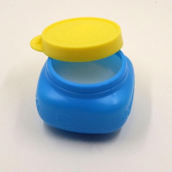 Colle Yamato Nori en pâte - Pot de 70 gr (Bleu)