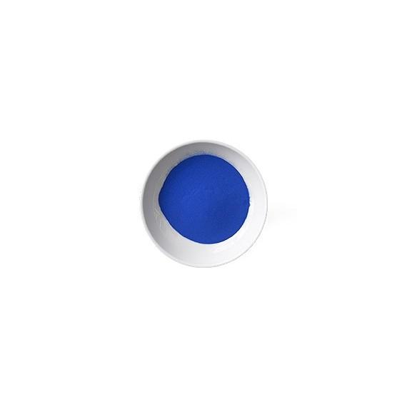 Pigment JAPONAIS Roche HAKUSUIMATSU - 20gr -  Héliotrope d'Inde 745 - Grain N.5 pigment japonais:bleu 343 Taille du grain:5
