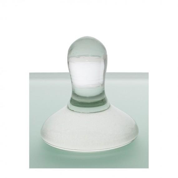 Molette de broyage LUKAS - Molette en verre - D:60 mm (5543) Diamètre:60 mm