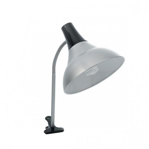 LAMPE STUDIO DAYLIGHT SUR PINCE AVEC TREPIED (32W) E31375